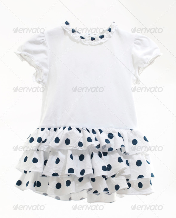 Baby Dres - Stock Photo - Images