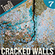 Cracked Walls - GraphicRiver Item for Sale
