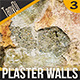 Damaged Plaster Walls - GraphicRiver Item for Sale