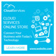 Cloud Technology Banners - GraphicRiver Item for Sale