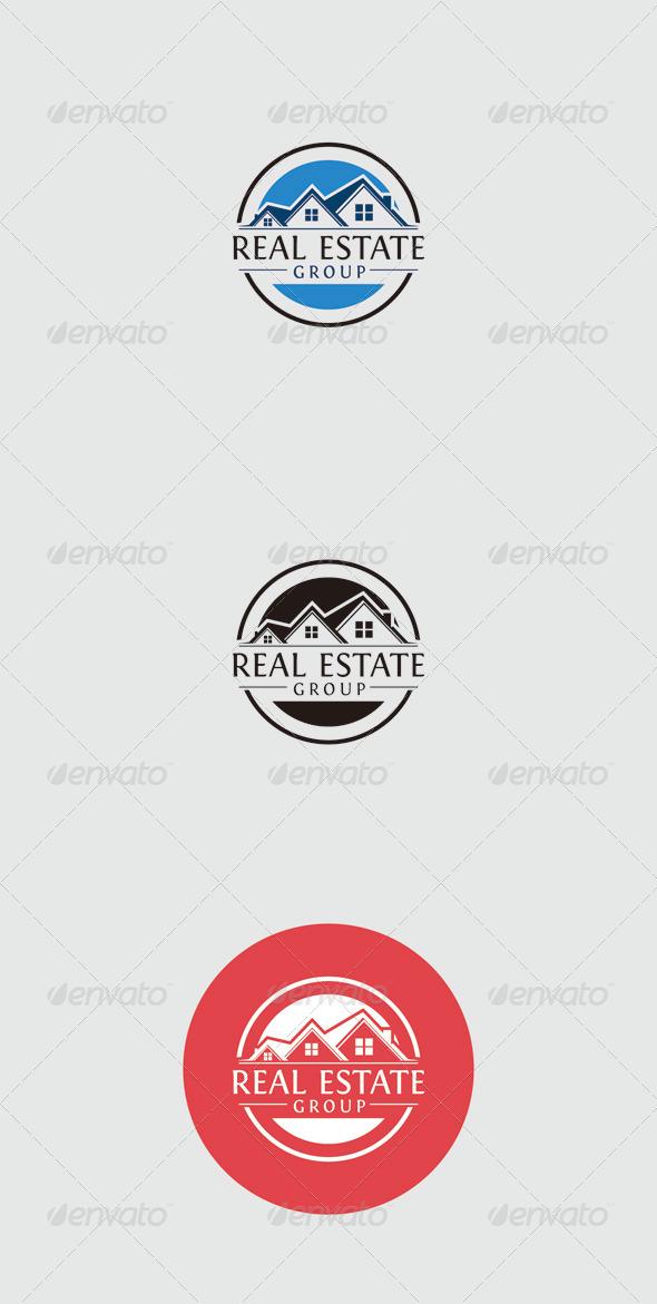 Real Estate Group Logo