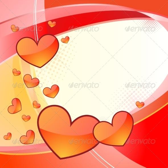 GraphicRiver Valentine s Day 7460762