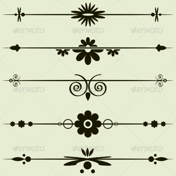 GraphicRiver Design Elements 7460905