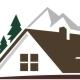 Mountain Estates Logo - GraphicRiver Item for Sale