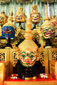 Thai traditional mask use in royal performance, Khon - PhotoDune Item for Sale