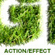 Realistic Grass Effect / Generator - GraphicRiver Item for Sale