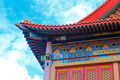 Traditional Chinese style temple at Wat Leng-Noei-Yi ,Thailand - PhotoDune Item for Sale