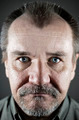 caucasian  middle-aged man with a mustache and beard - PhotoDune Item for Sale