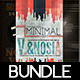 Minimal Bundle - GraphicRiver Item for Sale