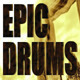 Epic Drums Part 2 - AudioJungle Item for Sale