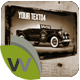 Retro Gallery - VideoHive Item for Sale