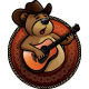 Country bear - GraphicRiver Item for Sale