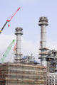 Power plant construction - PhotoDune Item for Sale