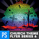 Church/Christian Themed Poster/Flyer Vol.6 - GraphicRiver Item for Sale