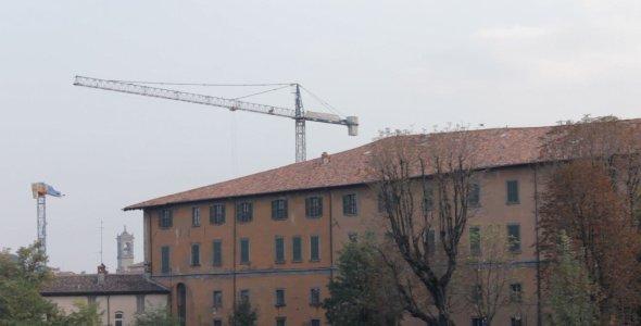 Construction Crane 04