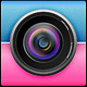 Camera Lens Icon - GraphicRiver Item for Sale