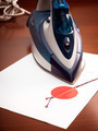 Contract ironing - PhotoDune Item for Sale
