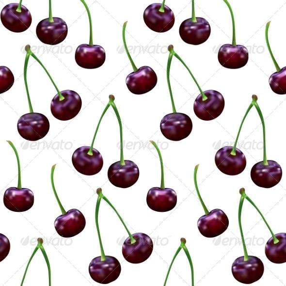 GraphicRiver Cherries 7476169