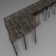 Wooden Boat Dock - 3DOcean Item for Sale
