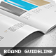 Brand Guideline Template - GraphicRiver Item for Sale