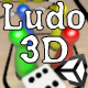 3D Ludo - ActiveDen Item for Sale