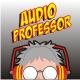Audio Professor - GraphicRiver Item for Sale
