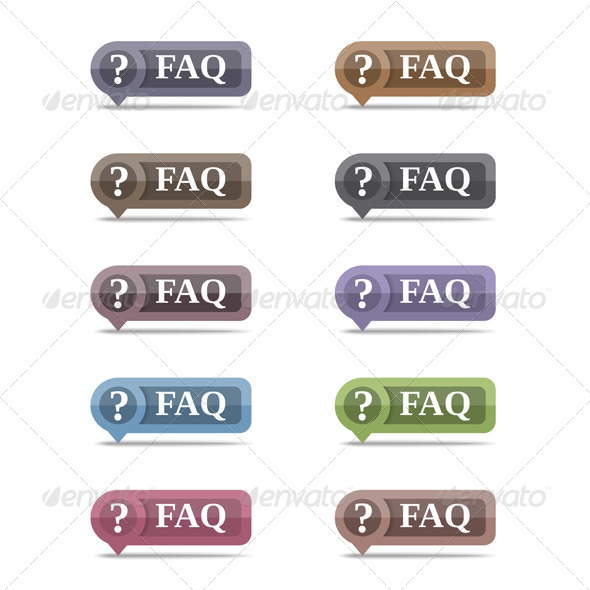 GraphicRiver FAQ 7480664