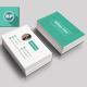 Creative Business Card V3