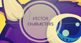 Vector Characters