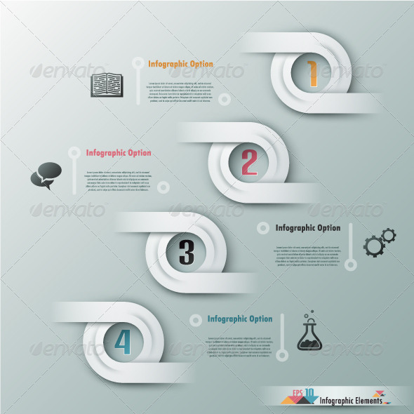 GraphicRiver Modern Infographic Options Banner 7484467