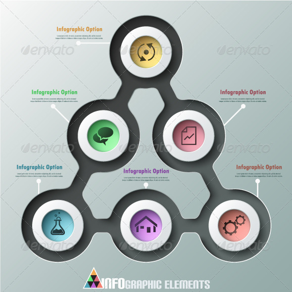 GraphicRiver Modern Infographic Options Banner 7484477