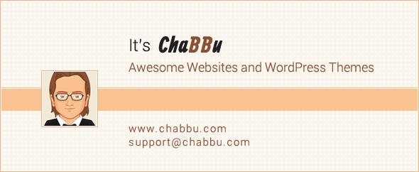 ChaBBu