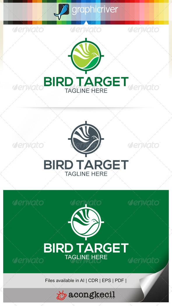GraphicRiver Bird Target V.5 7485802