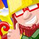 Reggae Gnomes - Aye'do Show Illustration