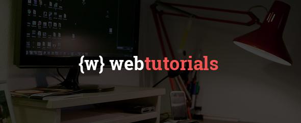 WebTutorials
