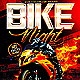 Bike Night Flyer Template - GraphicRiver Item for Sale