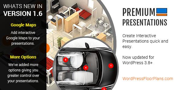 Premium Presentations