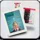 Tablet Universal Mockup - GraphicRiver Item for Sale