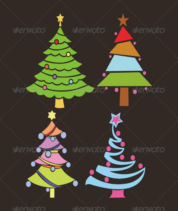 GraphicRiver Christmas 7487555