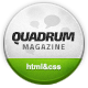 Quadrum - Multipurpose News&Magazine HTML Template