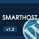 Smart Host - Responsive-Wordpress-theme - ThemeForest Item for Sale
