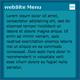 Minimize menu - ActiveDen Item for Sale