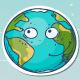 Cartoon Solar System - GraphicRiver Item for Sale