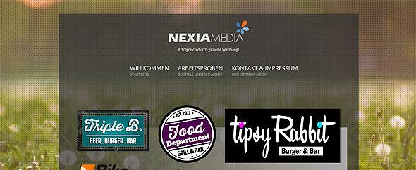 Nex-themeforest