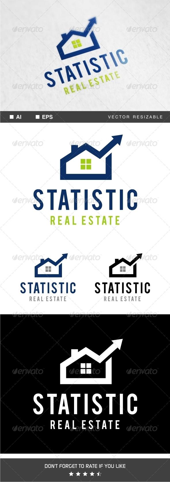 Statistic Real Estate