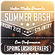 Summer Bash - Flyer - GraphicRiver Item for Sale