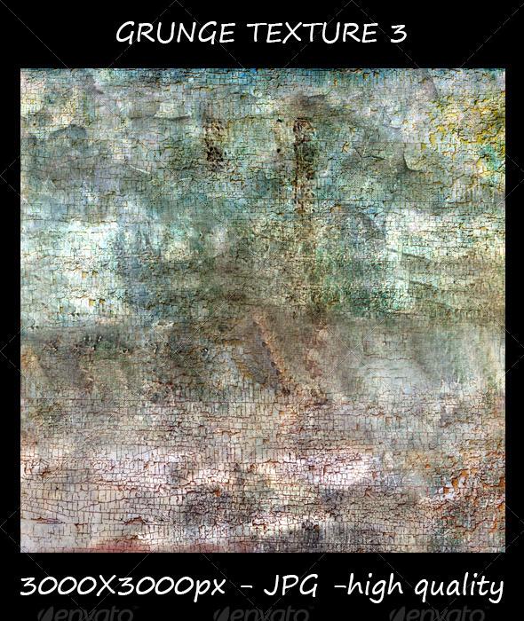 GraphicRiver Grunge Texture 3 7498841