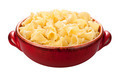 Campanelle Pasta Bowl isolated - PhotoDune Item for Sale