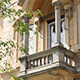 Old Architecture Balcony - VideoHive Item for Sale