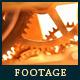 Clock Mechanism 11 - VideoHive Item for Sale